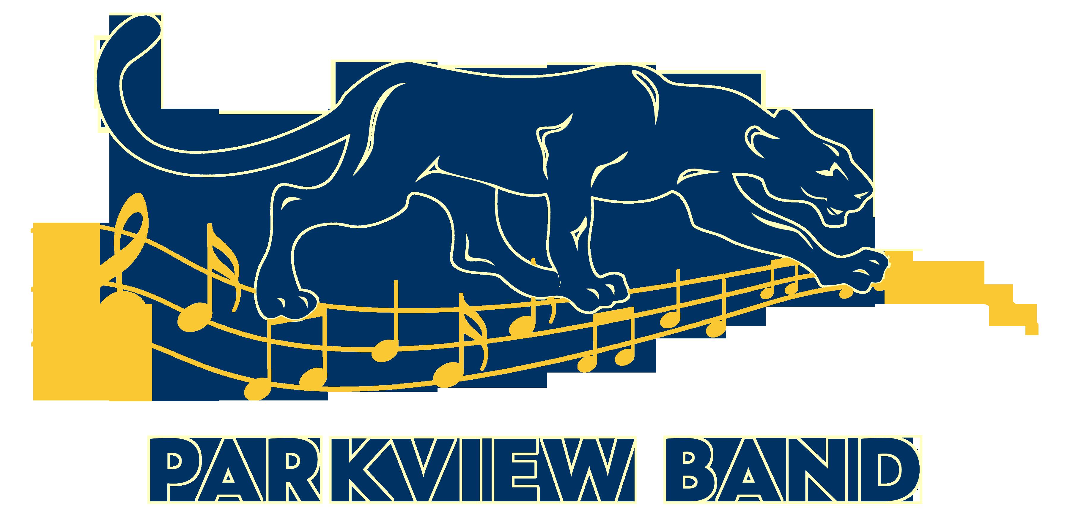 parkview band logo